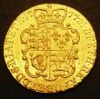 London Coins : A148 : Lot 1880 : Guinea 1777 S.3728 EF with contact marks and underlying brilliance