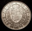 London Coins : A148 : Lot 2652 : Halfcrown 1894 Davies 665 dies 2B VF, slabbed and graded CGS 50 (UIN 14954)