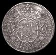 London Coins : A149 : Lot 1069 : Austrian States - Olmutz Thaler 1707 KM#378 VF evenly struck and pleasing
