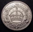 London Coins : A149 : Lot 1939 : Crown 1929 ESC 369 NEF with a few contact marks