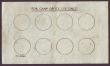 London Coins : A149 : Lot 227 : British Prisoner of War Camps 2 shillings, unissued series No.485863, used during WW2 by German &amp...