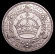 London Coins : A150 : Lot 1996 : Crown 1931 ESC 371 NEF/GVF