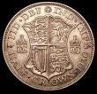 London Coins : A150 : Lot 2441 : Halfcrown 1930 ESC 779 VF the reverse lightly toned with a hint of underlying lustre