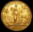 London Coins : A150 : Lot 746 : Royal Lancashire Agricultural Society, Agricultural Prize Medal 1937 22 grammes of 9 carat gold, Soc...