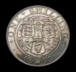 London Coins : A151 : Lot 1631 : Shilling 1893 Proof, Davies 1011P Dies 2A. Large Letters. I of VICTORIA points to a space. CGS type ...