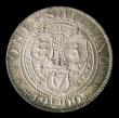 London Coins : A151 : Lot 1638 : Shilling 1900 ESC 1369, CGS type SH.V1.1900.01, UNC and attractively toned, slabbed and graded CGS 8...