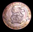 London Coins : A151 : Lot 1740 : Sixpence 1917 ESC 1802, CGS type SP.G5.1917.01, UNC and attractively toned, slabbed and graded CGS 8...