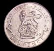 London Coins : A151 : Lot 1742 : Sixpence 1920 .925 silver issue ESC 1805, CGS type SP.G5.1920.01 UNC and lustrous, slabbed and grade...