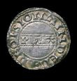 London Coins : A151 : Lot 2098 : Penny Harold II PAX type LEOFSI ON LVNDEN S.1186, practically EF, about 'as made' with lit...