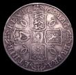 London Coins : A151 : Lot 2156 : Crown 1663 XV ESC 22 Near Fine/Fine