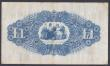London Coins : A151 : Lot 433 : Northern Ireland Provincial Bank of Ireland £1 dated 1st June 1934 series N/B 130818, signed F...