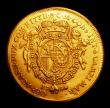 London Coins : A152 : Lot 1262 : Liechtenstein Ducat 1758 C#3 Good Fine with some surface marks, possibly once in jewellery