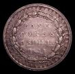 London Coins : A152 : Lot 3692 : Three Shilling Bank Token 1811 GVF/NEF toned with some light hairlines