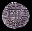 London Coins : A153 : Lot 2138 : Penny Henry VII Sovereign Coinage, York Mint, Archbishop Rotherham, Keys below shield S.2238, Ex-Lin...