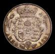 London Coins : A153 : Lot 2303 : Sixpence 1821 George IV reported as a Proof by the vendor, UNC or near so and lustrous, with some li...