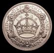 London Coins : A153 : Lot 2661 : Crown 1928 ESC 368 EF