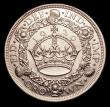 London Coins : A153 : Lot 2669 : Crown 1929 ESC 369 NEF