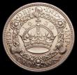 London Coins : A153 : Lot 2673 : Crown 1930 ESC 370 NEF