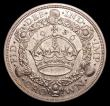 London Coins : A153 : Lot 2697 : Crown 1936 ESC 381 EF/NEF with a slightly mottled tone