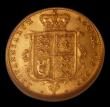 London Coins : A153 : Lot 2892 : Half Sovereign 1881S Marsh NGC AU50 we grade VF, the reverse slightly better, Very Rare, rated R2 by...