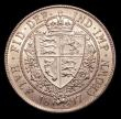 London Coins : A153 : Lot 3012 : Halfcrown 1897 ESC 731 UNC and lustrous with a hint of gold tone