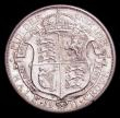 London Coins : A153 : Lot 3039 : Halfcrown 1911 Proof ESC 758 UNC and lustrous with some light contact marks