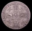 London Coins : A153 : Lot 3218 : Shilling 1692 ESC 1075 Near Fine/Fine and pleasing for the grade
