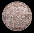 London Coins : A153 : Lot 3346 : Sixpence 1693 ESC 1529 Good Fine/Fine with a small flan flaw on the reverse