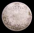 London Coins : A153 : Lot 3394 : Sixpence 1893 Jubilee Head ESC 1761 only Good, obverse with legends and portrait mostly clear, the r...