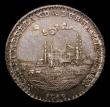London Coins : A153 : Lot 821 : Shilling Northumberland - Newcastle upon Tyne Shilling 1812 Davis 8 GEF and lustrous with a pleasing...