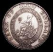 London Coins : A154 : Lot 1872 : Dollar Bank of England 1804 No stop after REX, Obverse E, Reverse 2, struck on a thick flan weighing...