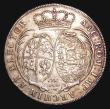 London Coins : A155 : Lot 2220 : German States - Saxony-Albertine Thaler 1715 ILH KM#776 VF