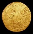 London Coins : A155 : Lot 2266 : Italian States - Modena 2 Scudi d'Oro undated (c.1630-1632) Bust of Frencesco I to right, weigh...