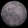 London Coins : A155 : Lot 2293 : Scotland 40 Shillings 1692 S.5651 About Fine for wear, a detector find with surface scuffs