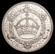 London Coins : A155 : Lot 779 : Crown 1928 ESC 368 Fine/Good Fine