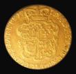 London Coins : A155 : Lot 921 : Guinea 1775 S.3728 Fine, slabbed and graded LCGS 30