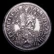 London Coins : A156 : Lot 1070 : Austrian States - Salzburg Thaler 1634 KM#87 Dav.3504 VF with a rim flaw at 6 o'clock