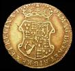 London Coins : A156 : Lot 2096 : Guinea 1693 S.3426 Fine and bold, a very collectable example of this type
