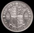 London Coins : A156 : Lot 2316 : Halfcrown 1928 VIP Proof/Proof of record Davies 1701P dies 1B (listed as 'to be confirmed'...