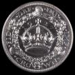 London Coins : A157 : Lot 2053 : Crown 1927 Proof ESC 367 UNC and lustrous, slabbed and graded LCGS 88