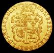 London Coins : A157 : Lot 2225 : Guinea 1786 S.3728 VF