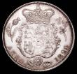 London Coins : A157 : Lot 2461 : Halfcrown 1820 George IV ESC 628 UNC and lustrous with some minor contact marks, Ex-Croydon Coin Auc...