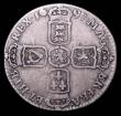 London Coins : A157 : Lot 3020 : Shilling 1697 GVLELMVS error ESC 1093 VG/approaching Fine, a very clear and even example with no pro...