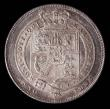 London Coins : A157 : Lot 3069 : Shilling 1823 ESC 1097 UNC and lustrous, the obverse with prooflike fields, slabbed and graded LCGS ...