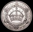 London Coins : A158 : Lot 1850 : Crown 1928 ESC 368 GVF
