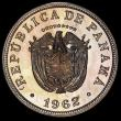 London Coins : A159 : Lot 2127 : Panama 5 Centesimos 1962 VIP Proof/Proof of record KM#23.2 in a PCGS holder and graded PR65 CAM, Kra...
