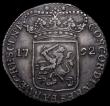 London Coins : A159 : Lot 3305 : Netherlands - Zeeland Silver Ducat 1792 KM#52.4 NVF and with a pleasing tone