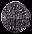 London Coins : A159 : Lot 633 : Penny Henry III Long Cross, Class 3c Hereford Mint, moneyer Ricard S.1364 VF