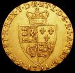 London Coins : A160 : Lot 2143 : Guinea 1791 S.3729 Fine