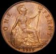 London Coins : A160 : Lot 2446 : Penny 1919H Freeman 186 dies 2+B A/UNC with around 20% subdued lustre